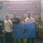 Nikola Zaborowska i Bartłomiej Leykowski z medalami Mistrzostw Polski!