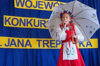 Konkurs pieśni Méstra Jana w Miszewie