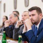 K. Gachewicz: Żukowo się zmienia, ale nie na miarę swojego potencjału