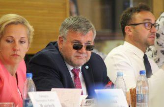 Burmistrzowi Kartuz nie udzielono absolutorium za rok 2017 fot. Piotr Chistowski / zKaszub.info