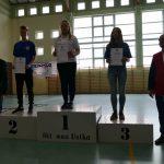 Dwa medale Magdy na eliminacjach do Finału Ogólnopolskiej Olimpiady Młodzieży