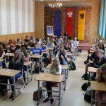 Uczniowie ZSZiO w Kartuzach wypełnili Wielki Test z Mediów Społecznościowych