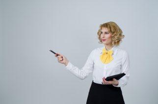 """Zgłoś pedagoga do konkursu """"Nauczyciel Pomorza 2018″"""