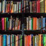 Podaruj książkę bibliotece! Tchnij w nią drugie życie!
