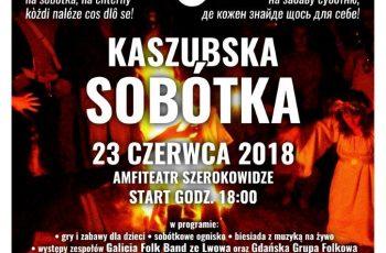 Sobótki w Sierakowicach