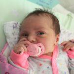 Przyszli na świat… Dzieci urodzone w kartuskim szpitalu [2018.07.13]