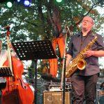 XXIII Jazz w lesie w blasku zaćmionego księżyca [ZDJĘCIA]