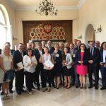 Parlamentarzyści spotkali się z pomorskimi samorządowcami w sprawie ustawy metropolitalnej [TRANSMISJA]