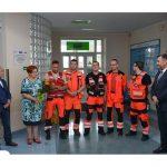 Kartuski szpital zyskał aparaturę ratującą życie