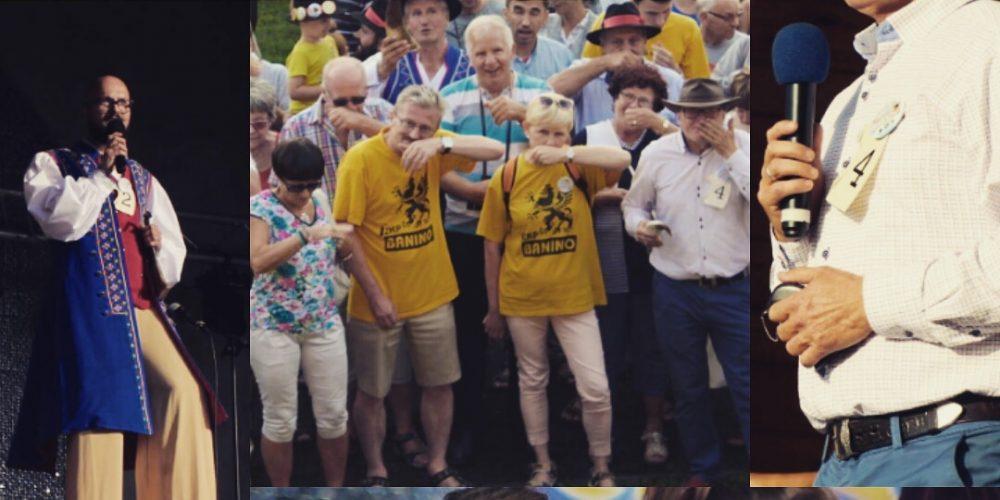 Za nami kolejny Festiwal Tradycji Kaszubskich w Chmielnie! fot. P.Chistowski / zKaszub.info