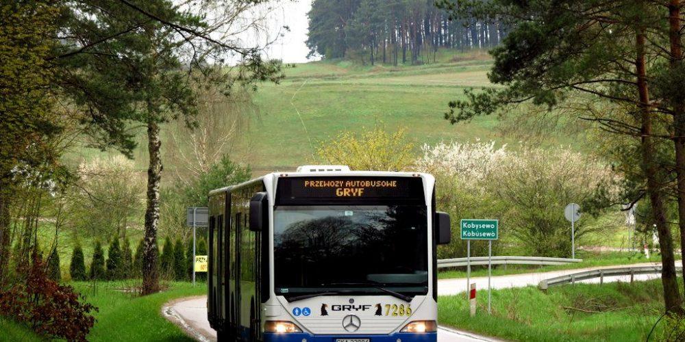 Od 12 lipca objazd w Borkowie dla linii 846