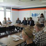 W Kartuzach debatowano o budowaniu strategii integracji imigrantów