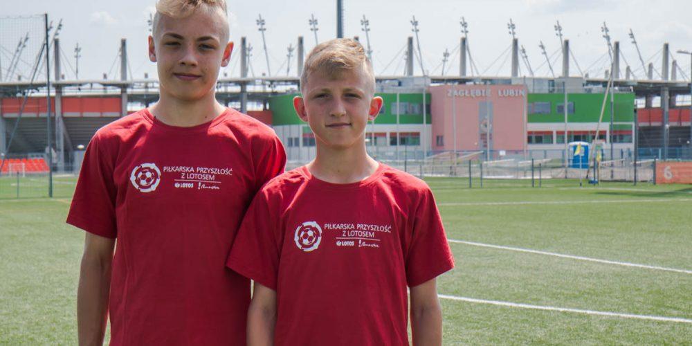 Oliwier Stenzel już oficjalnie piłkarzem Zagłębia Lubin!