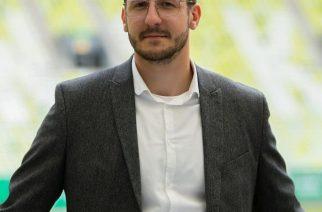 Michał Orfin przewodniczącym Młodych Demokratów na Pomorzu