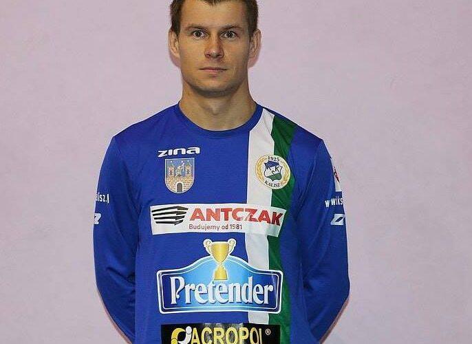 Rafał Jankowski piłkarzem Raduni Stężyca