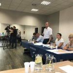 Mieszkańcy Chwaszczyna przeciwni budowie hali produkcyjnej