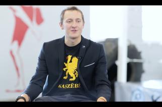 Tomasz Plicht o swojej podróży na Białoruś