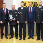 OSP Przodkowo otrzyma dofinansowanie na zakup sprzętu ratowniczego