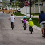 """Trwają działania """"Bicykl"""", dla bezpieczeństwa rowerzystów"""