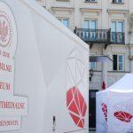 Spotkaj się z multimedialną historią Polski Niepodległej na kartuskim Rynku!