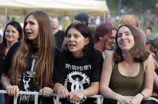 Muza nad Jeziorkiem to jedno z największych imprez plenerowych w powiecie kartuskim fot. zKaszub.info