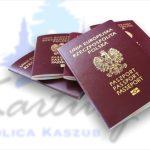 Punkt paszportowy chwilowo nieczynny