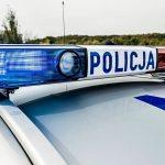 Wypadek w Kosach – potrącił kobietę i uciekł z miejsca wypadku. Policja poszukuje sprawcy