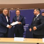 1,7 mln zł dofinansowania na Punkty Selektywnej Zbiórki Odpadów Komunalnych w gminie Kartuzy