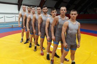 Aleksander Mielewczyk bez medalu Mistrzostw Europy Juniorów w Rzymie