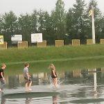 Sierakowice zyskały basen!