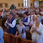 W Sulęczynie odprawiono Mszę Kaszubską [ZDJĘCIA]