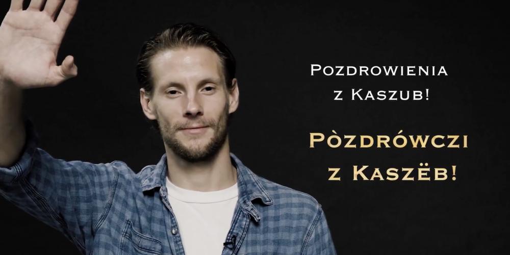 """Twórcy filmu """"Kamerdyner"""" zachęcają do nauki języka kaszubskiego"""