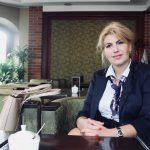 M. Pokojska: Mam za małą wiedzę, żeby krytykować Pana Grzegorzewskiego