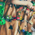 Podziel się Lego z dziećmi z Kurdystanu! Dołącz do zbiórki Fundacji Orla Straż