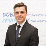 Michał Smentoch kandydatem na Wójta Gminy Sierakowice