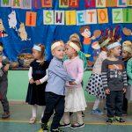 Przedszkolaki z Przodkowa oficjalnie pasowane