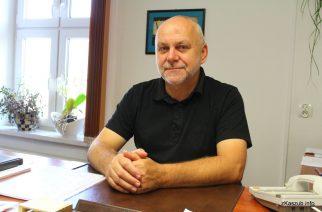 M. Kuczkowski: Jeśli wyborcy mi zaufają, postaram się ich nie zawieść