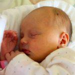Przyszli na świat… Dzieci urodzone w kartuskim szpitalu [2018.09.14]