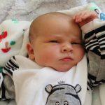Przyszli na świat… Dzieci urodzone w kartuskim szpitalu [2018.09.19]