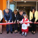 Przedszkole Samorządowe w Sierakowicach oficjalnie otwarte