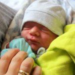 Przyszli na świat… Dzieci urodzone w kartuskim szpitalu [2018.09.28]