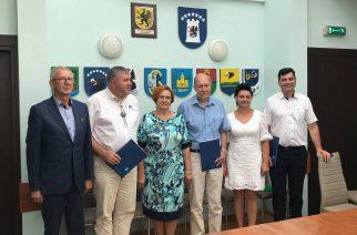 G. Mikiciuk: Powiat Kartuski jest w trakcie budowy pierwszego Powiatowego Środowiskowego Domu Samopomocy w Kobysewie