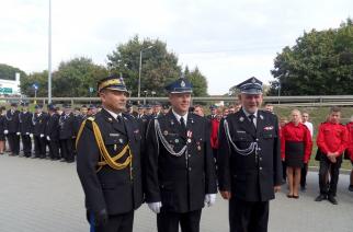 90-lecie Ochotniczej Straży Pożarnej w Żukowie [ZDJĘCIA]