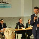 Krystian Gachewicz kandydatem KWW Otwarte Kaszuby na burmistrza Żukowa
