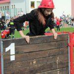 Młodzieżowe drużyny pożarnicze rywalizowały w Sulęczynie