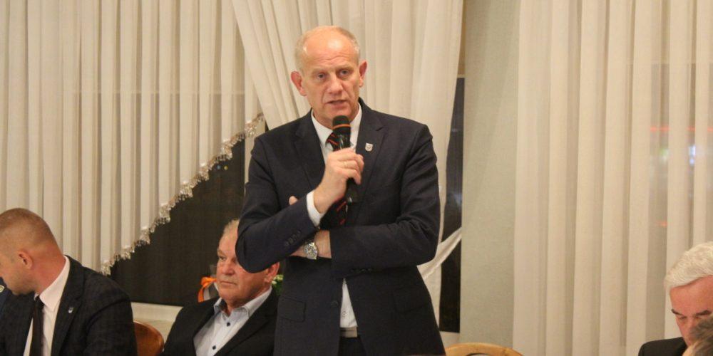 Konferencja Kaszubskiego Zrzeszenia Wyborczego fot. zKaszub.info