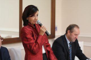 Kandydatka do Sejmiku Województwa Pomorskiego – Danuta Rek zainaugurowała kampanię [WIDEO]