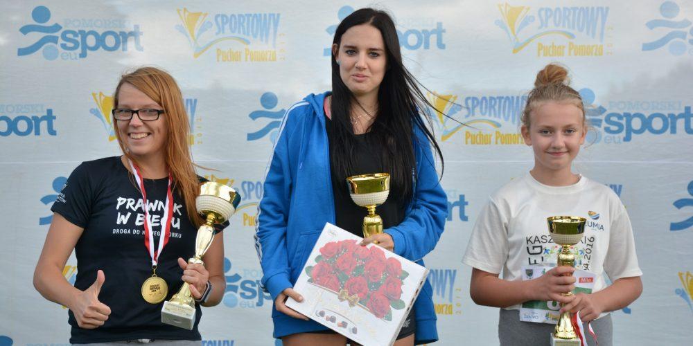 W Żukowie biegali w ramach Biegowego Grand Prix Kaszub