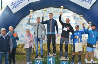 Rekordowe święto  biegania w Somoninie. Aż 552 zawodników na startach!