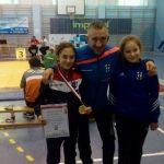 Kolejny złoty medal Dominiki Konkel!